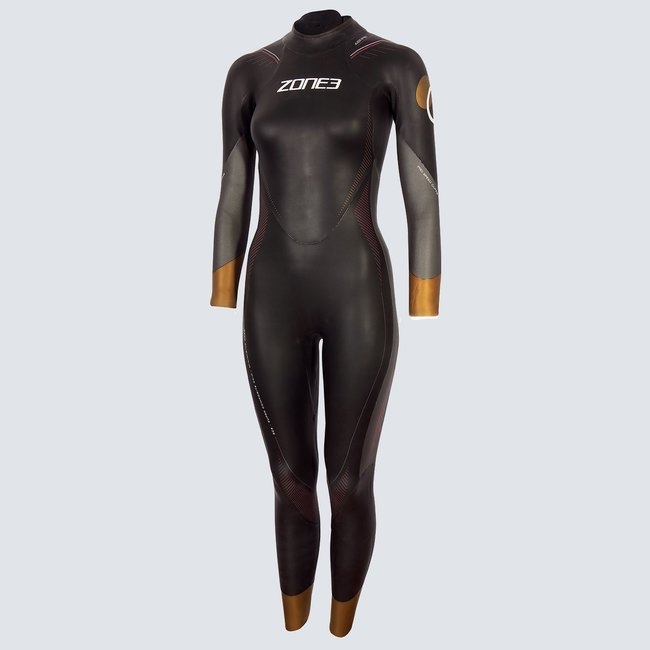 Zone3 Aspire Thermal Wetsuit Dames