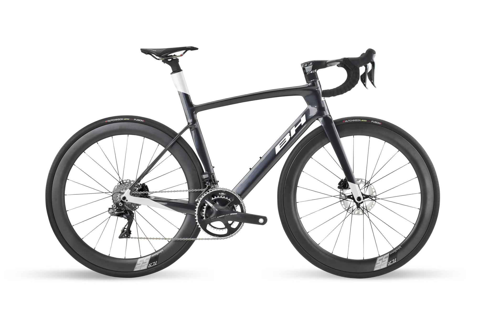 STOCK manubrio ultralight fibra di carbonio bici corsa bike