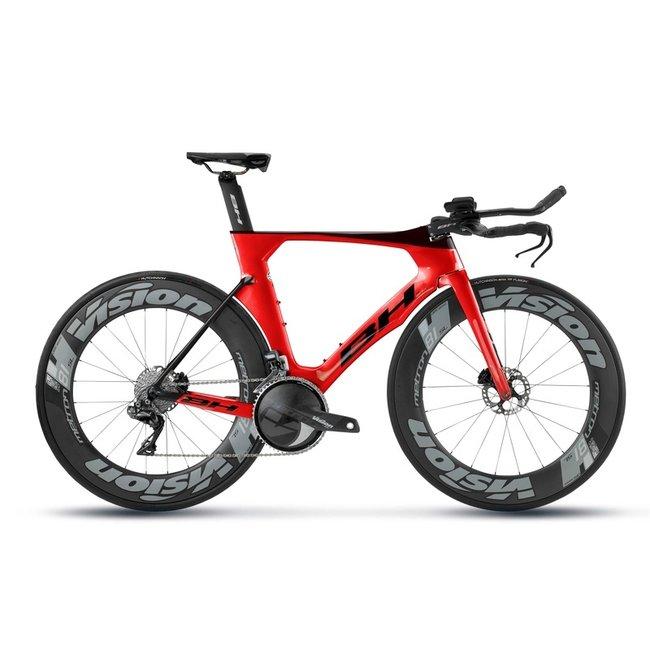 BH Aerolight Disc 6.0 Carbon DURA ACE DI2 Triathlon Tijdritfiets