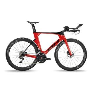 BH Bikes BH Aerolight Disc 5.0 Carbon ULTEGRA DI2 Bici da cronometro da triathlon