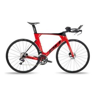 BH Bikes BH Aerolight Disc 4.0 Carbon ULTEGRA DI2 Bici da cronometro da triathlon