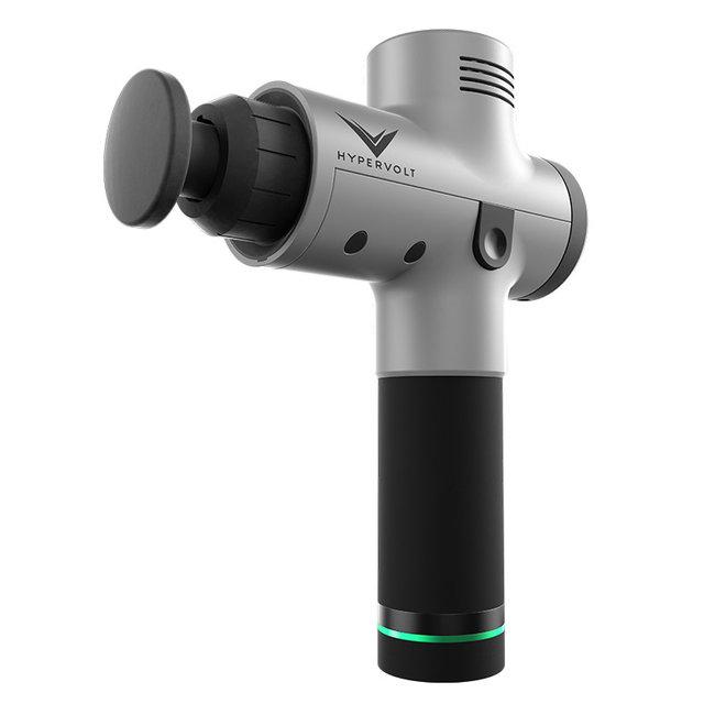 Hyperice Hypervolt Zilver Massagepistool
