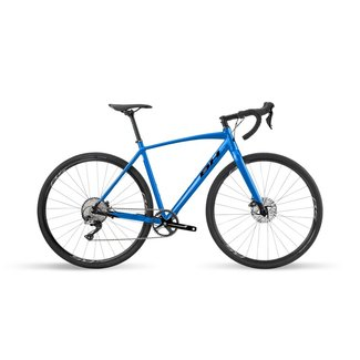 BH GravelX 1.0 GRX Alu Gravel Bike