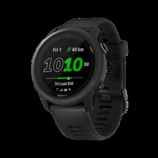 Garmin Garmin Forerunner 745 Black Triathlon Watch