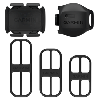 Garmin Garmin Geschwindigkeitssensor 2 & Kadenz-Sensor 2 Bündel (ANT+ & Bluetooth)