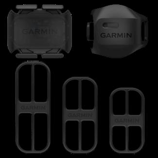 Garmin Garmin Sensore di velocità 2 & Sensore Cadan 2 bundle  (ANT+ & Bluetooth)
