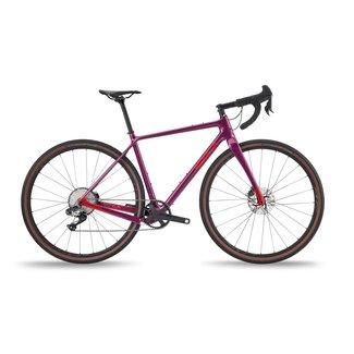BH Bikes BH GravelX EVO 3.5 GRX Carbon Gravelfiets
