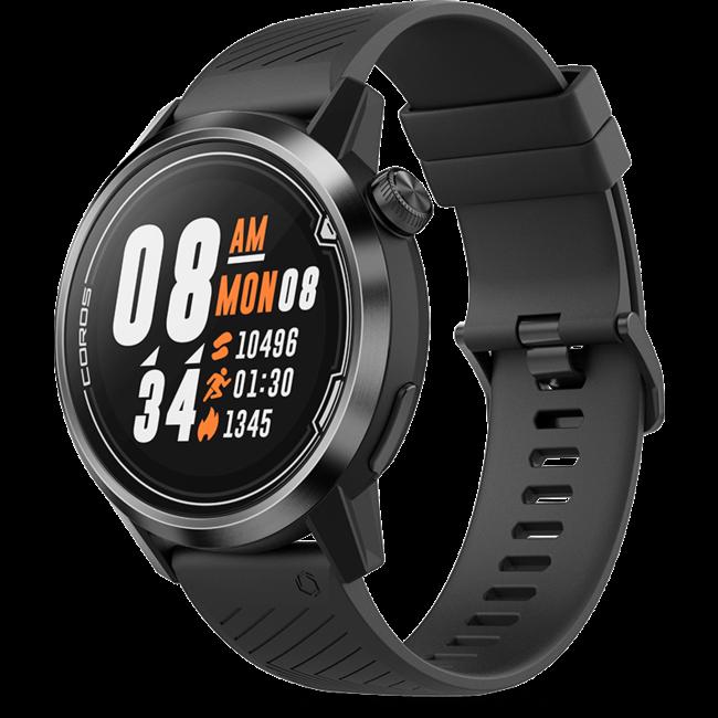 Coros Apex Premium Watch 46mm GPS Sporthorloge