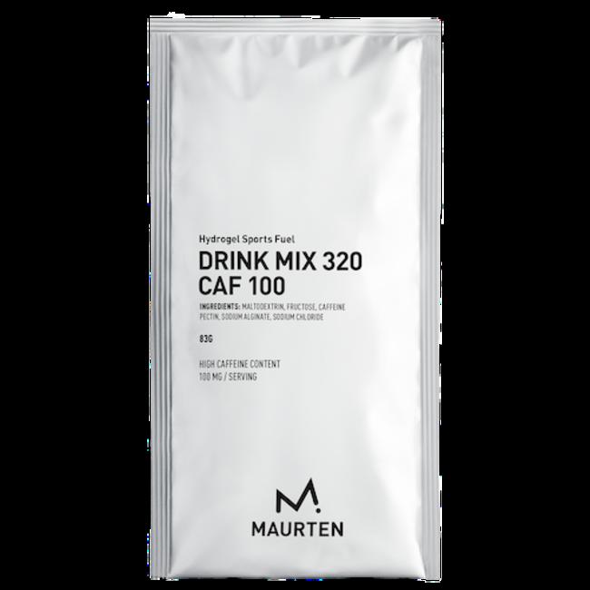 Maurten DRINK MIX 320 CAF Sachet