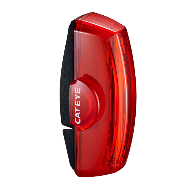 Cateye Rapid X2 Kinetic LED Bright Bicycle Rear Light