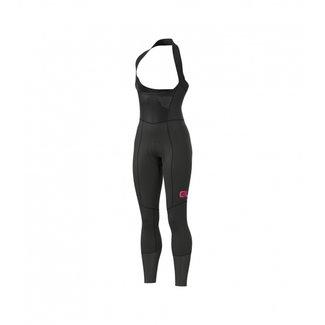 ALE Triathlon ALE Bibtight Future Be Hot Pantaloni Invernali Donna