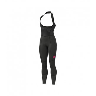 ALE Triathlon ALE Bibtight Future Be Hot Winterhose Damen