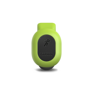 Garmin Garmin Running Dynamics Pod Hardloopdynamica-sensor