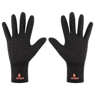 Dare2Tri Dare2Tri Neopreen Swimming Gloves Keep Warm