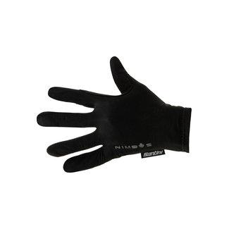 Santini Guard Nimbus Rain Proof Cycling Gloves