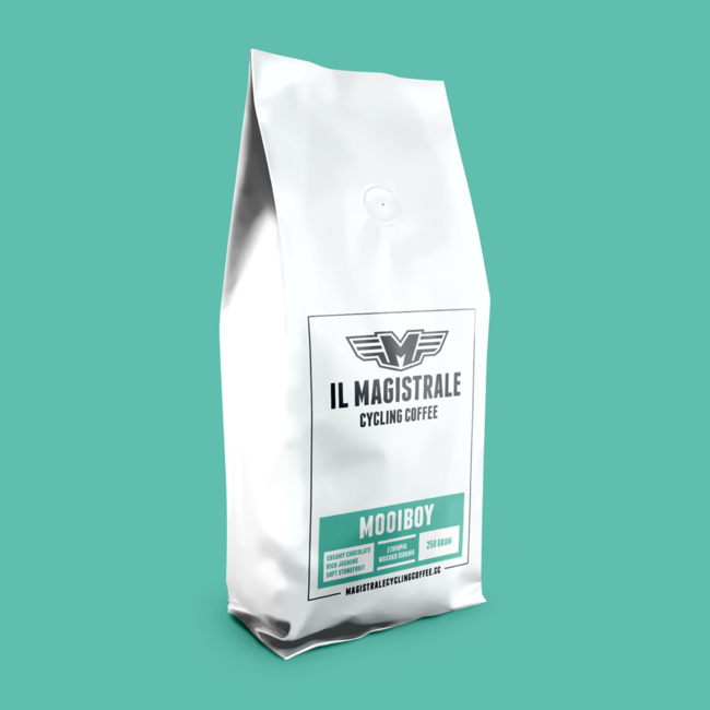 Il Magistrale Mooiboy (Hors Category)  Coffee