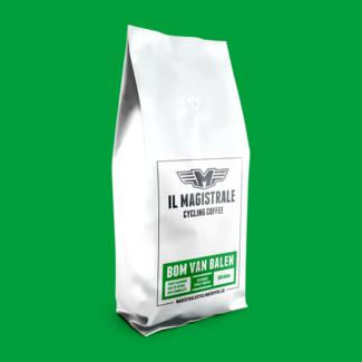 Il Magistrale Cycling Coffee Il Magistrale Bom van Balen (Tom Boonen)