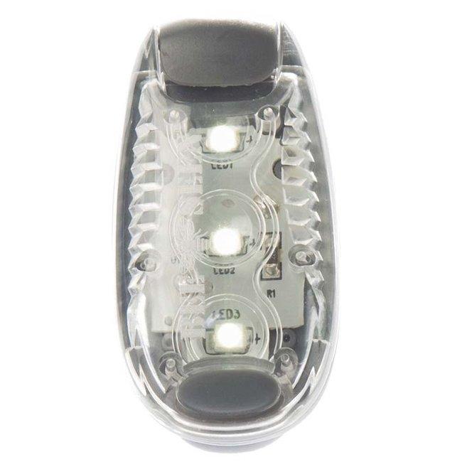 Bee Sport Lauflicht-Clip mit Led-Licht