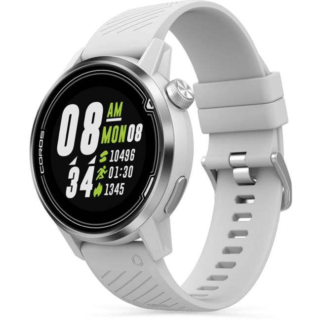 Coros Apex Premium Watch 42mm GPS Sporthorloge