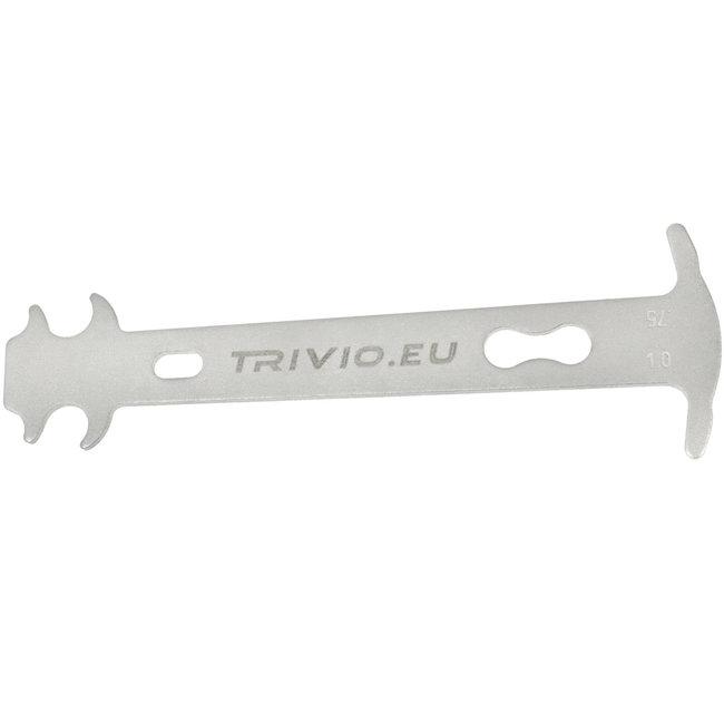 Trivio Kettenverschleißmesser / Chain Checker