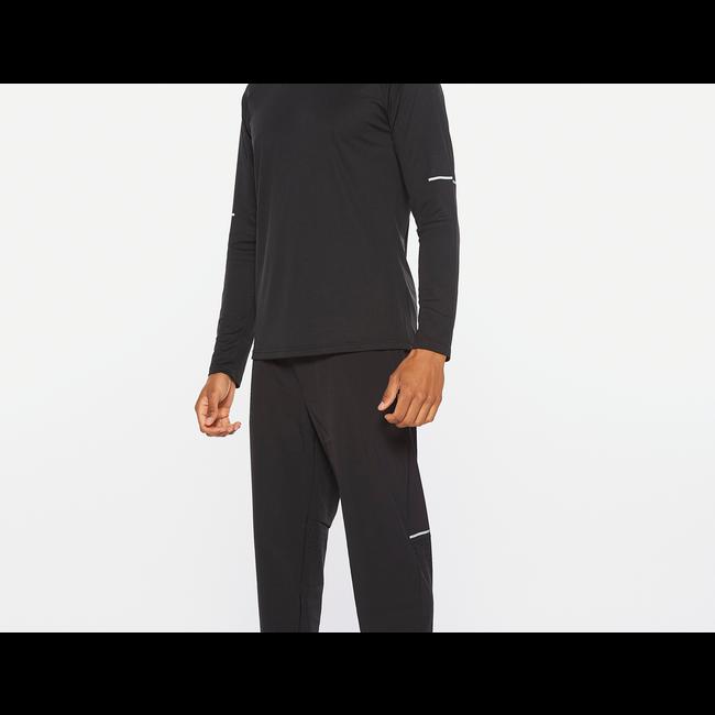 2XU Aero Laufen T-Shirt lange Ärmel Männer