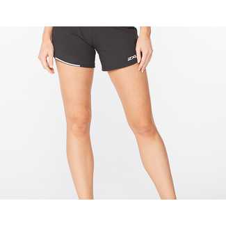 2XU 2XU Light Aero 4 Inch Shorts Ladies