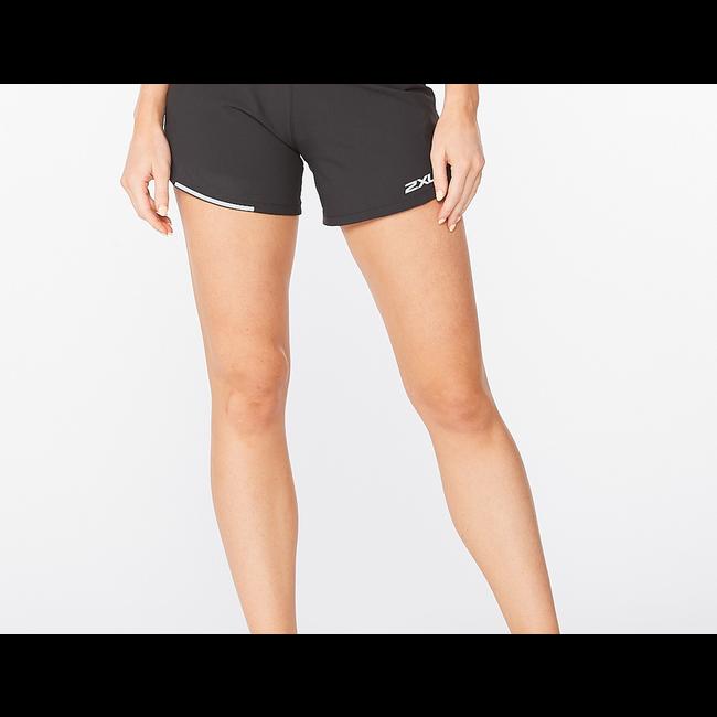 2XU Light Aero 4 Inch Shorts Ladies
