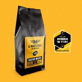 Il Magistrale Cycling Coffee Il Magistrale Racing Wasps (Jumbo Visma)