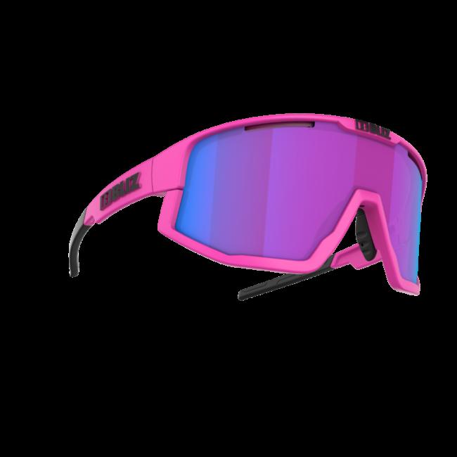Bliz Fusion Nordic Light Fahrrad-Brille