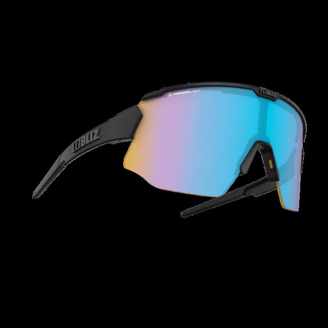 Bliz Breeze Nordic Light Fiets- en Hardloopbril