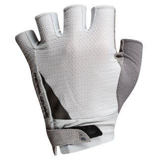 Pearl Izumi Pearl Izumi Elite Gel Bicycle glove Short Fingers White