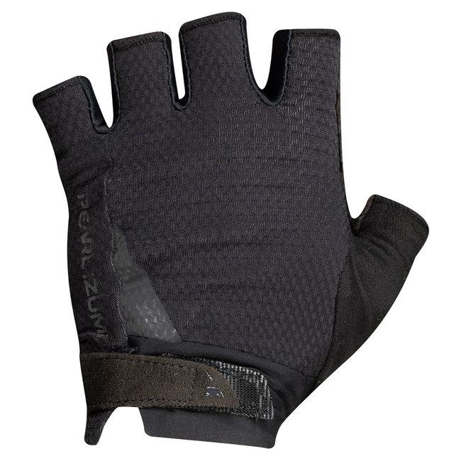 Pearl Izumi  Elite gel Dames Fietshandschoen  Korte Vingers Zwart
