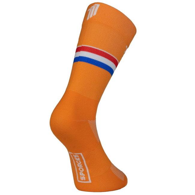 Sporcks Team Nederland (NED) Fietssokken