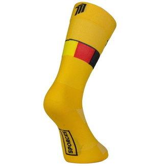 Sporcks Sporcks Team Belgio (BEL) Calze da Ciclismo