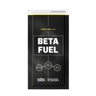 SIS (Science in Sport) SiS Beta Fuel | Rocket Fuel Sports drink (kort houdbaar)