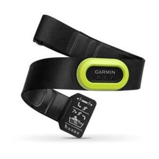 Garmin Garmin HRM-PRO Cardiofrequenzimetro + Fascia