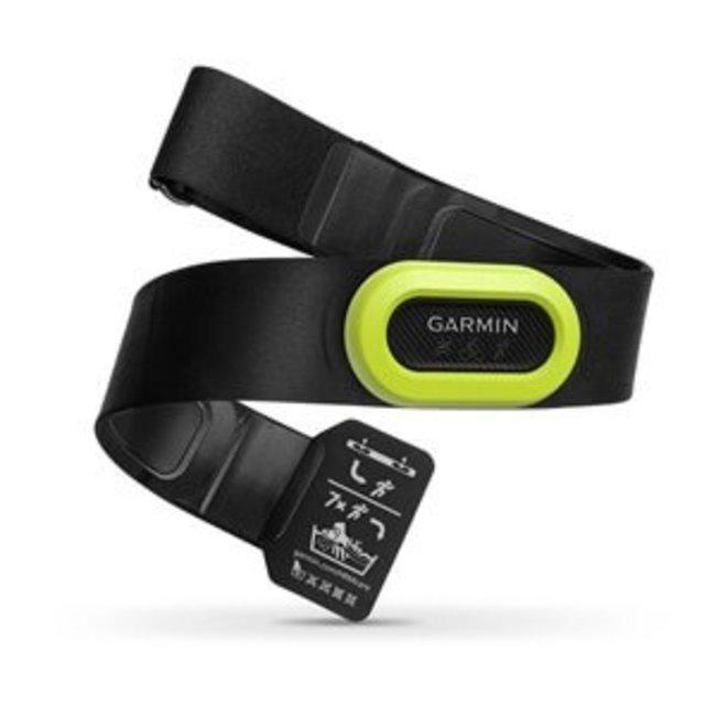 Garmin HRM-PRO Herzfrequenzmesser + Band