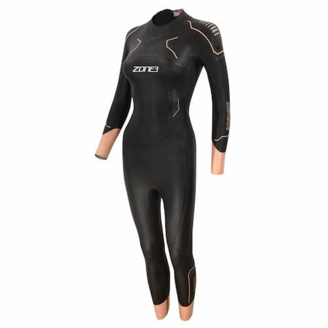 Zone3 Vision Wetsuit Dames