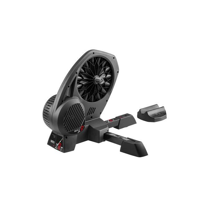 Elite DirectoXR-T Hometrainer with Wheel holder