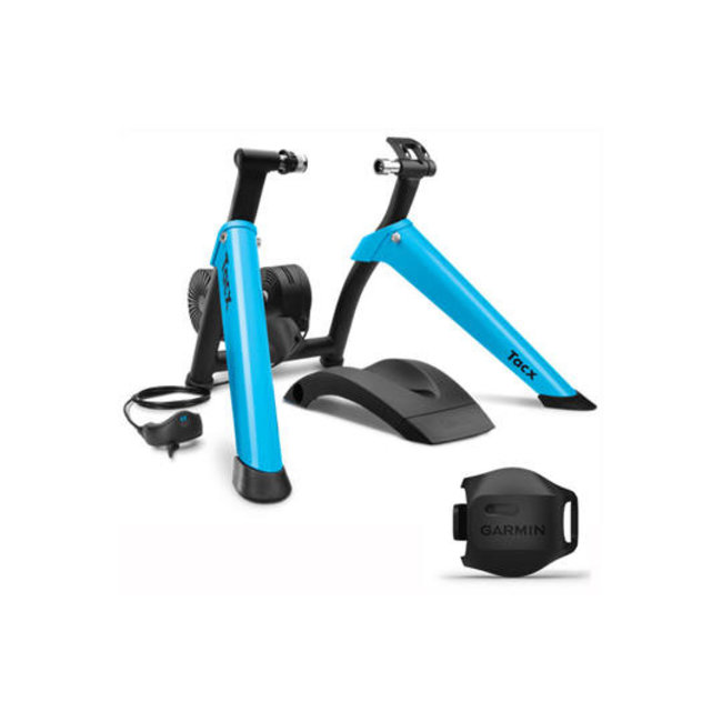 Tacx Indoor Trainer Boost Bundle