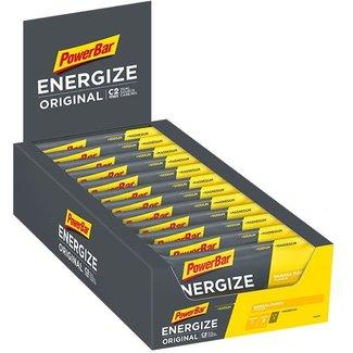 Powerbar Powerbar C2Max Energy Riegelbox (25x55gr)