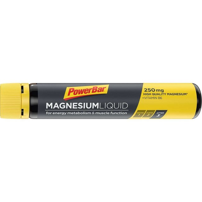 Powerbar Magnesium Liquid (25ml)