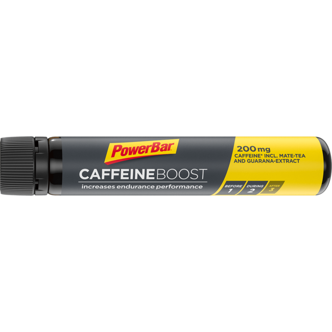 PowerBar Caffeine Boost (25ml)