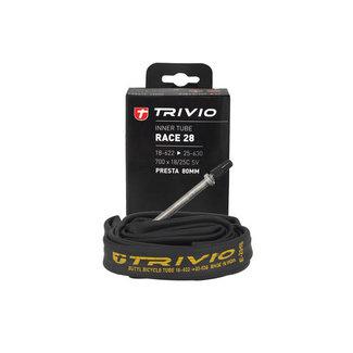 Trivio Trivio Inner Tube 700X18/25C SV  - PRESTA