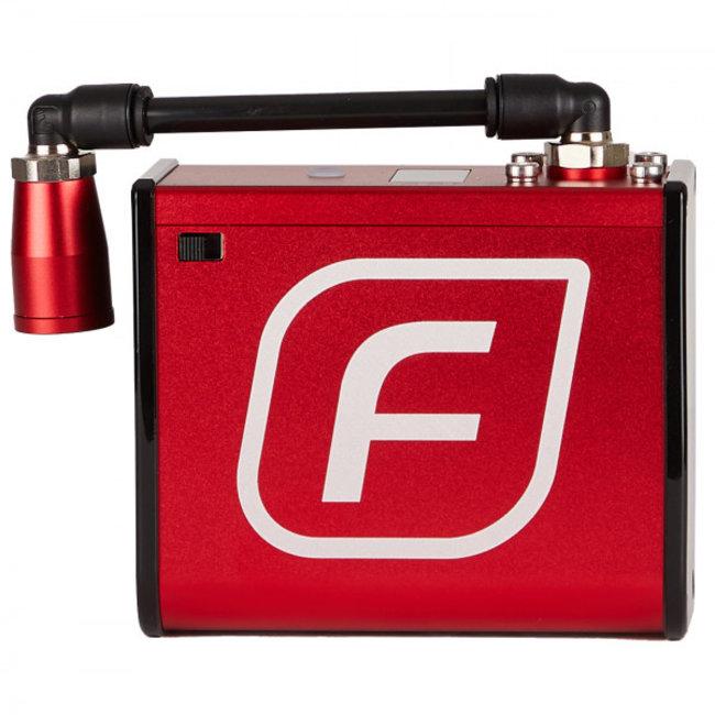 Fumpa Pumps Fietspomp Elektrisch met display
