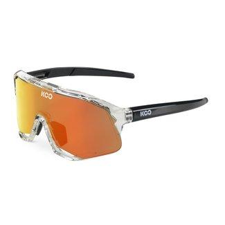 Kask Koo Kask Koo Demos Radsportbrille Glas/RotCAT.2 - VLT 23%