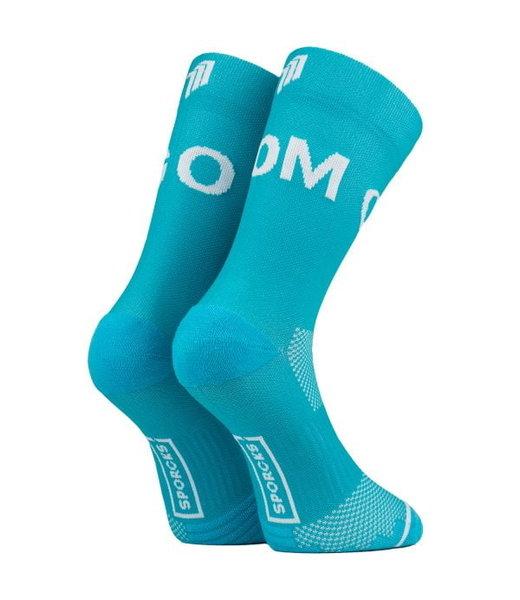 Sporcks Go Mom Running Socks