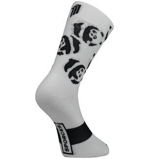 Sporcks Sporcks Panda Radfahren Socken