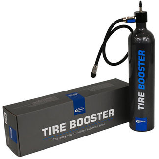 Schwalbe Schwalbe Tire Booster Tubeless Tire Inflator