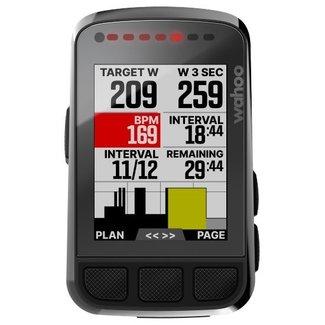 Wahoo Fitness Wahoo ELEMNT BOLT v2 GPS Fahrradcomputer / Fahrradnavigation - Bundle